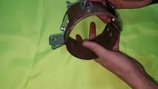 как сделать гравитационные ботинки