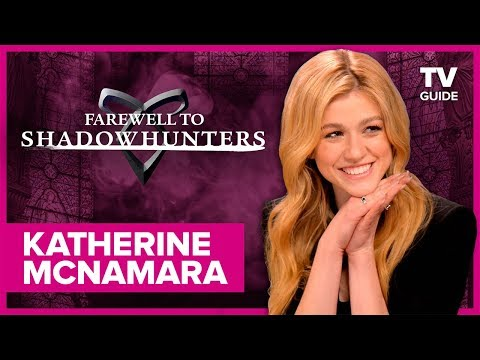 Farewell to Shadowhunters: Kat McNamara Reveals Emotional Moment Filming Her Final Scene