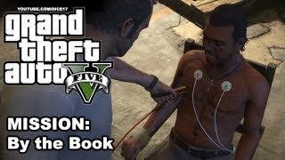 TORTURING AN INNOCENT - Grand Theft Auto V (GTA 5) Gameplay [Mission 22]