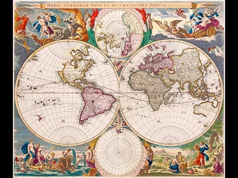 Ancient Maps: What They Tell Us of the Disappearance of the Great Tartarian Empire
