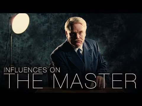 These Are Films That Influenced The Master