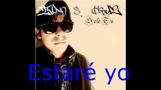 Estare Yo - NUevo Album 2015 - Ivan S. Cruz