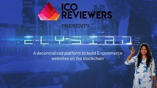 Elysian ICO Review