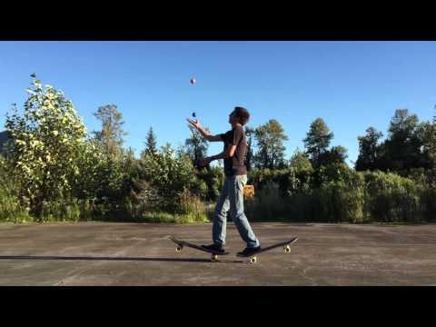 Kris PeckDub-Man-Jug