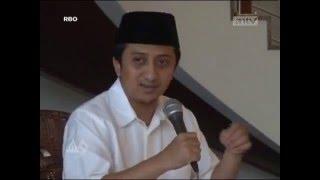 JAMINAN KAYA DALAM 40 HARI, Ust Yusuf Mansyur
