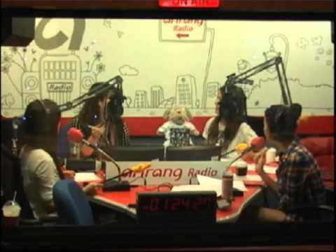 140929 Arirang Radio K-Poppin - SPICA.S