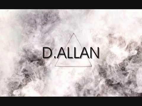 D.allan - Drama (Lyric)