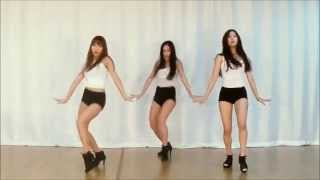 Waveya Talk Dirty To me (Choreography - Problem)