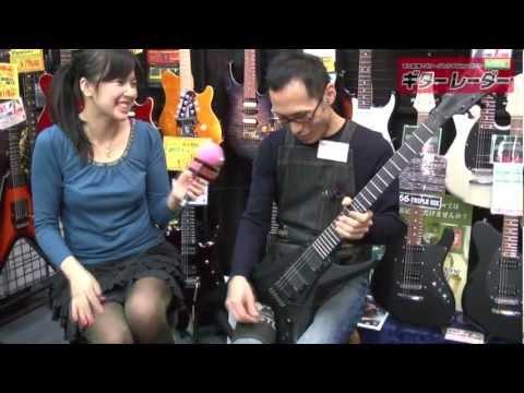 【突撃!今日の楽器屋さん】ミュージックランドKEY 池袋店 編(取材日�.11.07)