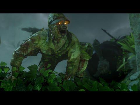 Tрейлер карты Zetsubou No Shima из дополнения Eclipse для Call of Duty®: Black Ops III