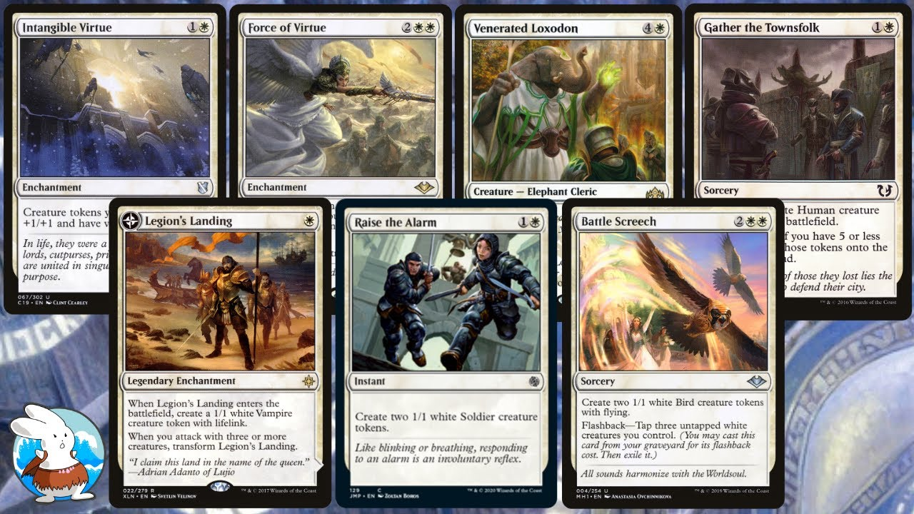 Modern Mono White Tokens Is Winning Youtube Buy & sell teysa, orzhov scion (mint cond.) in europe's largest online marketplace for magic: modern mono white tokens is winning