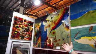 Kaaboo 2016 Artist Mac Hillenbrand