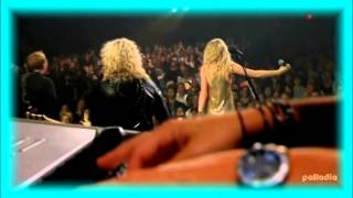 when love and hate collide- def leppard and taylor swift