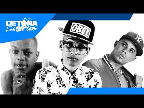 MC Copinho, MC 2K, MC Zuuh - Na onda do Lança e da Bala (Mano DJ) Lançamento 2015