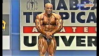 Dennis James (USA), NABBA Universe 1996