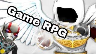 | Infinity RPG | Mari Bertualang | Roblox Indonesia