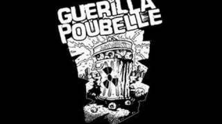 Watch Guerilla Poubelle Sur Le Trottoir video