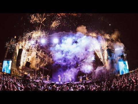 Baja Beach Fest 2019   Latin Trap & Reggaeton Music Festival