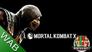 Mortal Kombat X PC Review - Worth a Buy?