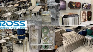 ROSS Furniture * Home Decor Wall Decor | Shop With Me September 2019