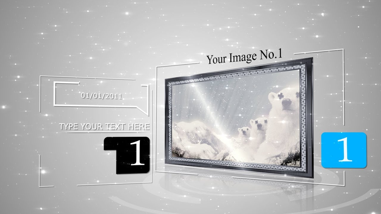 Tender Frames - Project for After Effects (Videohive ...