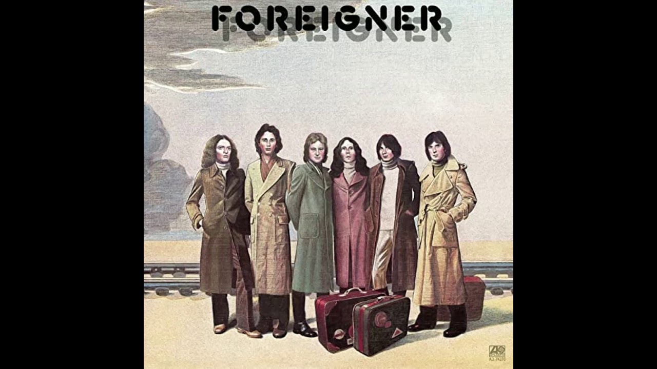 Download Foreigner - Feels Like The First Time