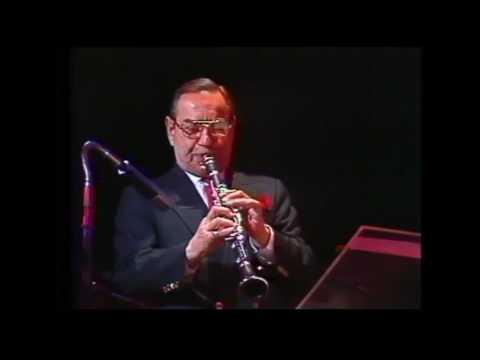 Bugle Call Rag - Peanuts Hucko 1990