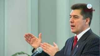 Заокская церковь: проповедь Сергея Кузьмина