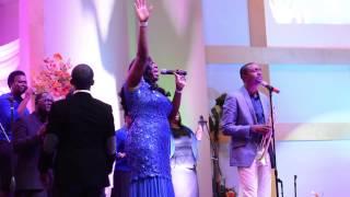 Ronke Adesokan ft Nathaniel Bassey - Yahweh