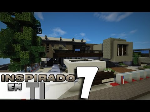 Minecraft | Inspirado en TI | Ep. 7