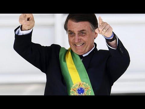 Brasil '19: Bolsonaro's Big Plan
