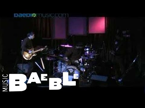 Tall Firs LIVE at Hiro Ballroom || Baeble Music