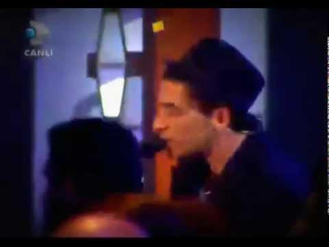 Can Bonomo-Mazeretim Var Asabiyim Ben (Beyaz Show)