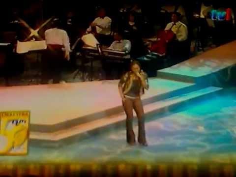 Penampilan Awal AZHARINA AZHAR - Sinaran @ Juara Bintang RTM 2001