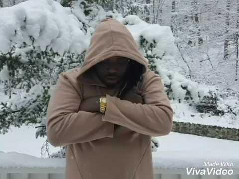 Jah Vinci - Still A Pray - September 2017