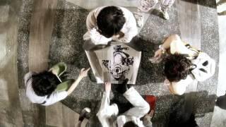 Goose house × 劇団TEAM-ODAC 『真っ白な図面とタイムマシン』MV