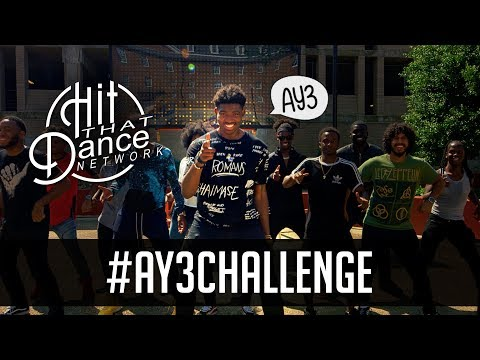 😱 Ayo & Teo ft. King Vader, Fro Broz & Wolf Graphic | AY3 Challenge | SYTYCD