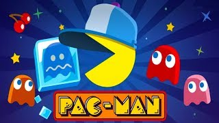 PAC MAN Hats 2 by BANDAI NAMCO Android Gameplay (Beta Test)