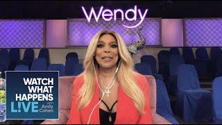 Wendy Williams on the Kardashians Ending Their Show   WWHL