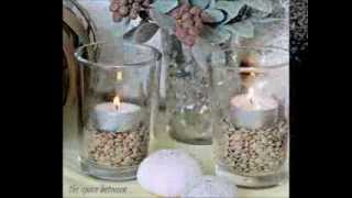50 Great Decorating Ideas Using Tea Lights
