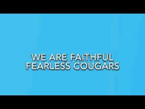 Cougar Song Lyrics
