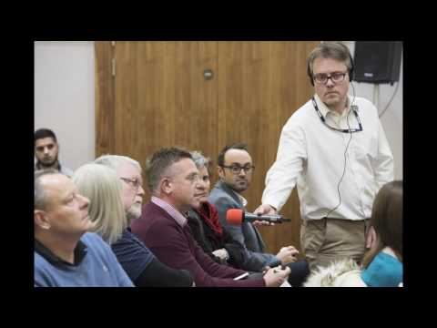 City Mayor Question Time - 14 December 2016