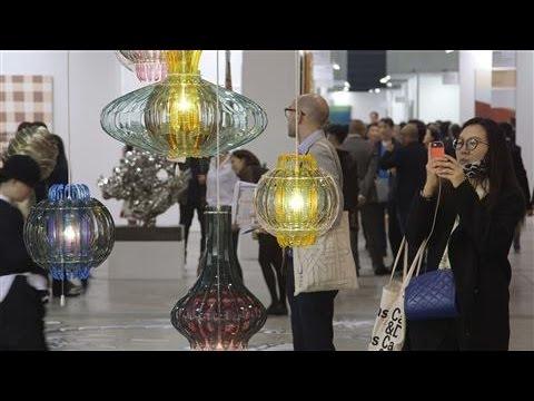 A Private Tour of Art Basel Hong Kong