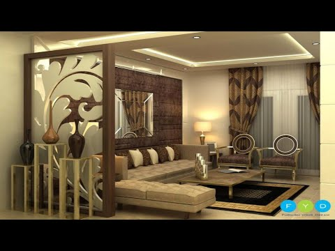 100 Room Divider Ideas Modern Home Wall Partition Design Catalogue 2020 Youtube