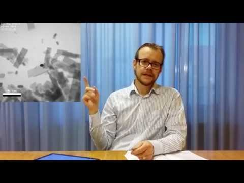 Transmission Electron Microscope TEM Lecture #1