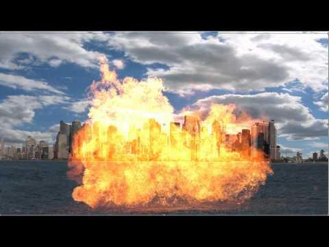 Modern Warfare 3 Speed Art   By: MattyJay (The GFX Radio Entry)