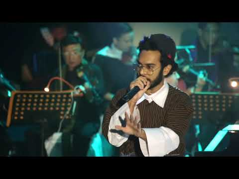 Carlo Saba feat. Tata - SETAHUN KEMARIN (Konser BIMBA 2017)