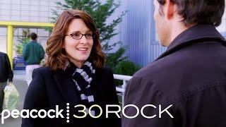 Liz and Criss Fail the Ikea Test - 30 Rock