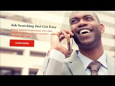 Global Tabloid Employment/Post A Job