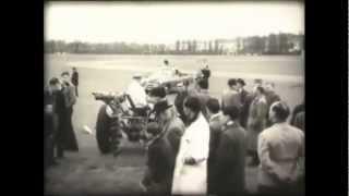 Ferguson Farm Tractor History